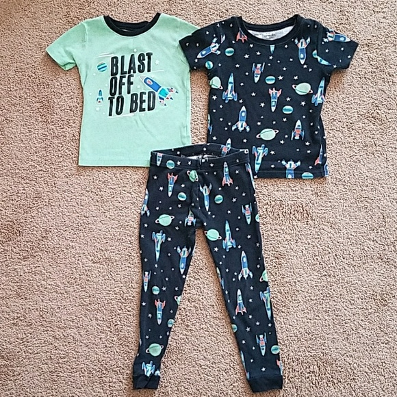 5966397c165d Carter s Pajamas